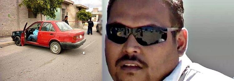 Adrián Silva Moreno Asesinato del periodista Adrin Silva Moreno en Puebla en el cajn