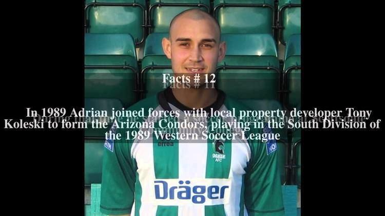 Adrian Webster (footballer, born 1951) Adrian Webster footballer born 1951 Top 18 Facts YouTube