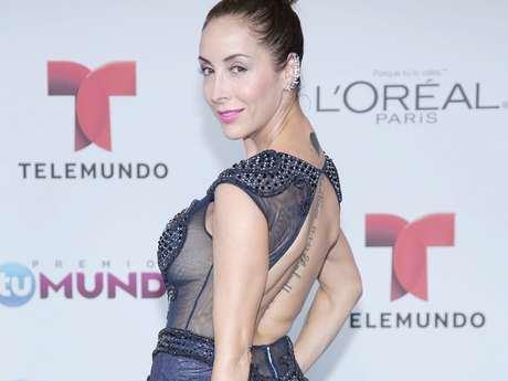 Adriana Lavat A Adriana Lavat no le alcanza con la pensin de Rafa Mrquez