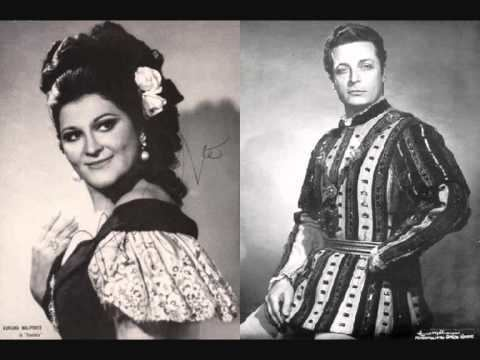 Adriana Maliponte Alfredo KrausAdriana MaliponteCredeasi miseraI Puritani1972