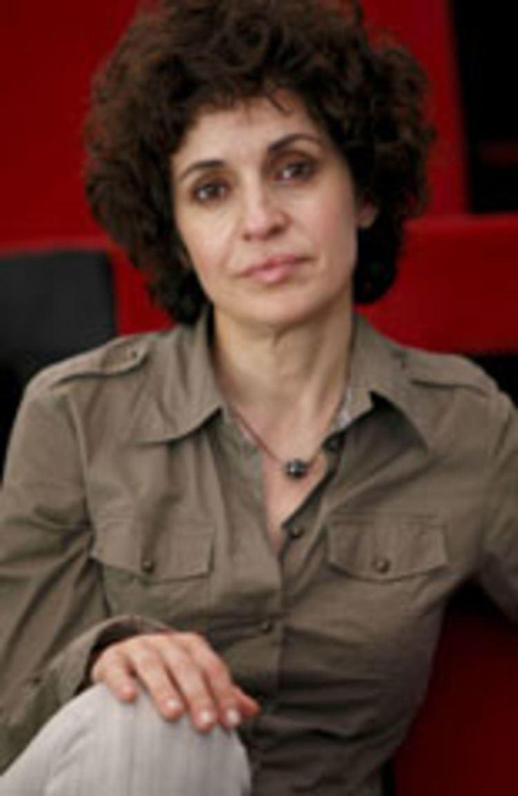 Adriana Ozores Adriana Ozores quotLlego virgen al personaje de la duquesa