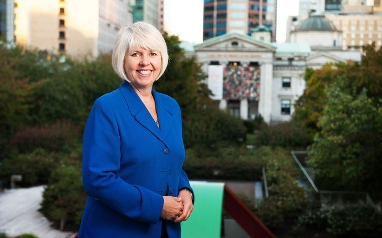 Adriane Carr Certainty for developers and more lowrise density needed