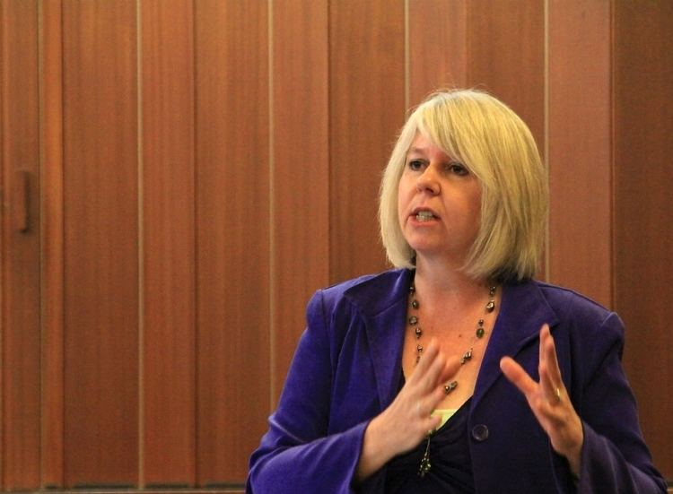 Adriane Carr Vancouver Green councillor Adriane Carr calls for