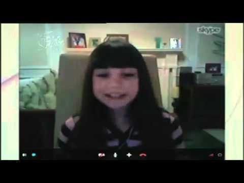 Adrianna Bertola The Erin Simpson Show Adrianna Bertola Skype Interview YouTube