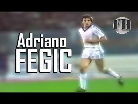 Adriano Fegic Adriano Fegic Goals and Skills NK Rijeka 31 Real Madrid