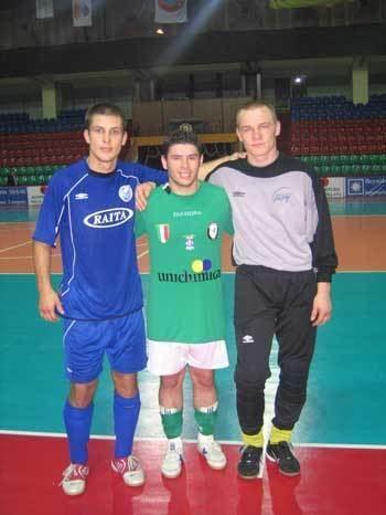 Adriano Foglia Futsal Planet