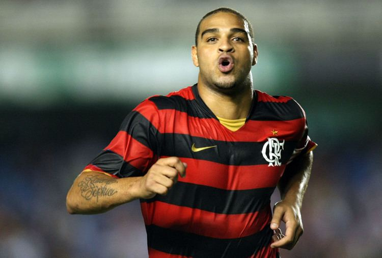 Adriano (footballer, born 1982) Adriano News Photos WVPhotos