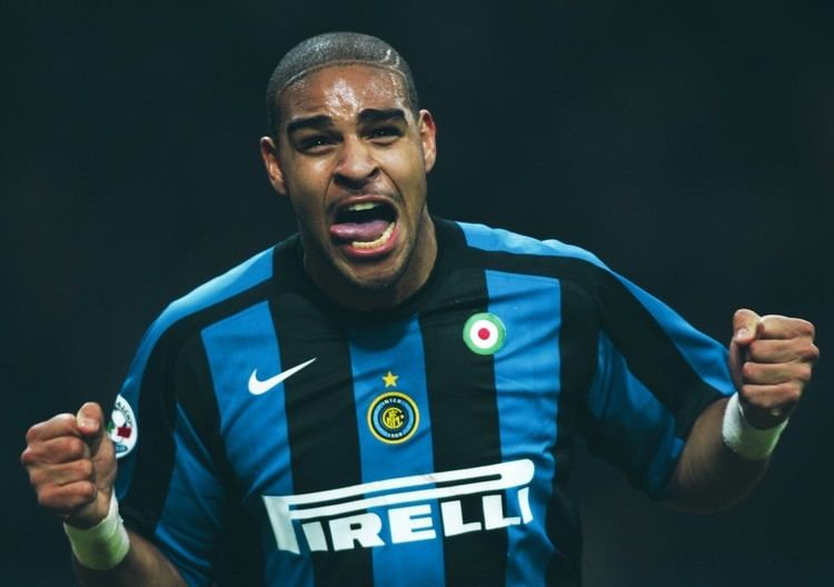Adriano (footballer, born 1982) Adriano footballs monumental what if tale