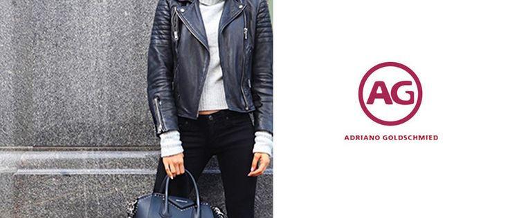 Adriano Goldschmied Twist Fashions Denim Adriano Goldschmied AG Denim