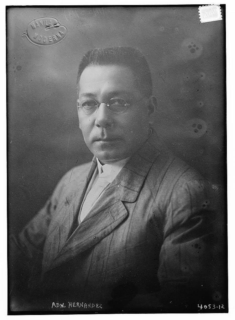 Adriano Hernandez