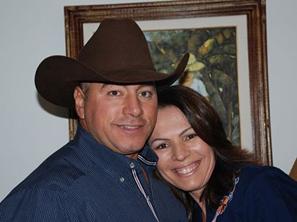 Adriano Moraes Professional Bull Riders A caring shoulder