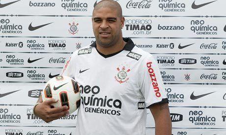 Adriano Moreira (footballer) Opinions on Adriano Moreira footballer