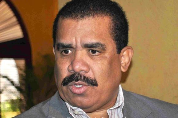 Adriano Sanchez Roa Peledestas elevarn recurso amparo en el TSE impugnando