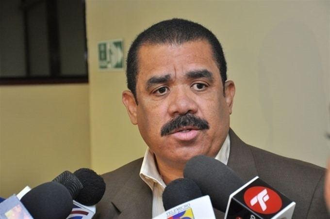 Adriano Sanchez Roa PLD escoge al senador Adriano Snchez Roa como su vocero