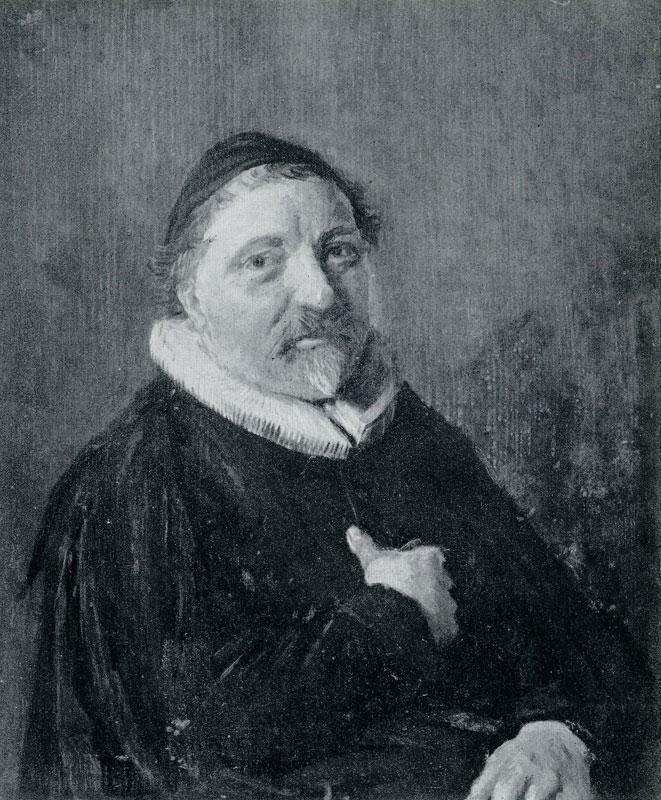 Adrianus Tegularius