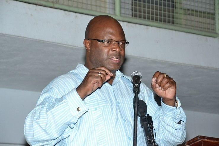 Adriel Brathwaite Barbados AG wants cooperation in handling citizens who