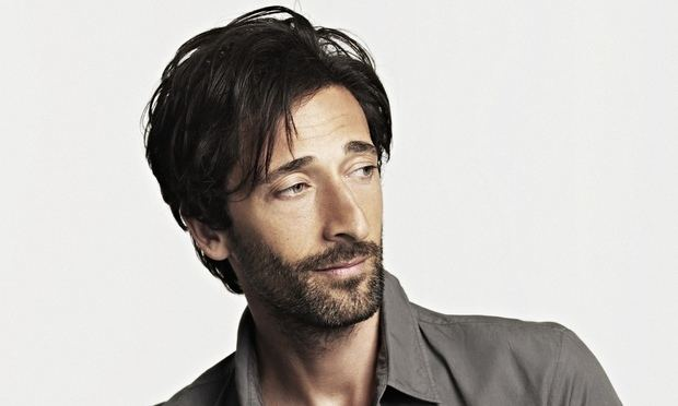 Adrien Brody Adrien Brody life after the Oscar Film The Guardian
