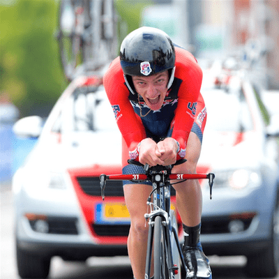 Adrien Costa Under 19 Zone cycling junior blog news races results