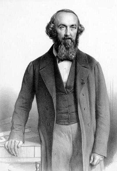 Adrien de La Fage