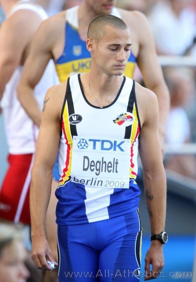 Adrien Deghelt Profile of Adrien DEGHELT AllAthleticscom