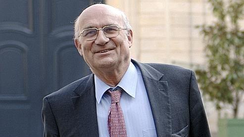 Adrien Zeller Dcs d39Adrien Zeller prsident de la Rgion Alsace
