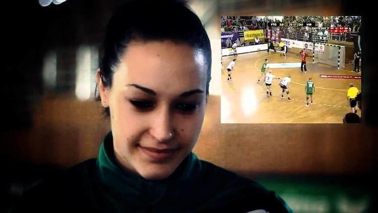 Adrienn Szarka Szarka Adrienn Emlkek a Viborg ellen YouTube