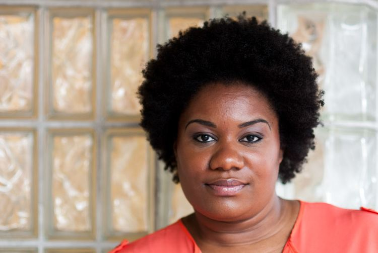 Adrienne C. Moore Exclusive Interview Adrienne C Moore Kobsupang Robertson