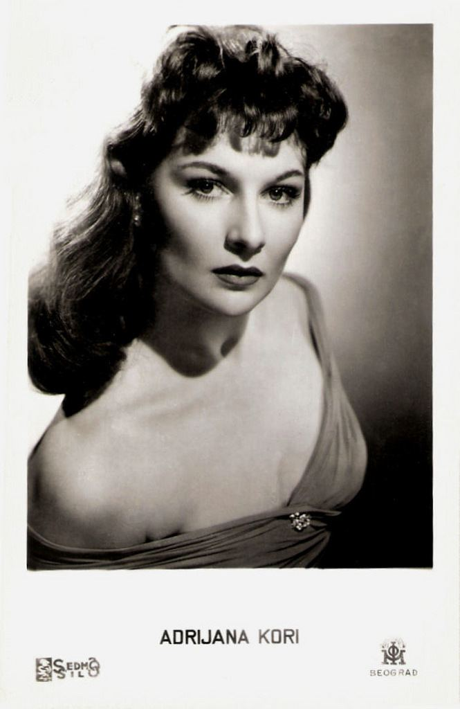 Adrienne Corri Adrienne Corri Flickr Photo Sharing