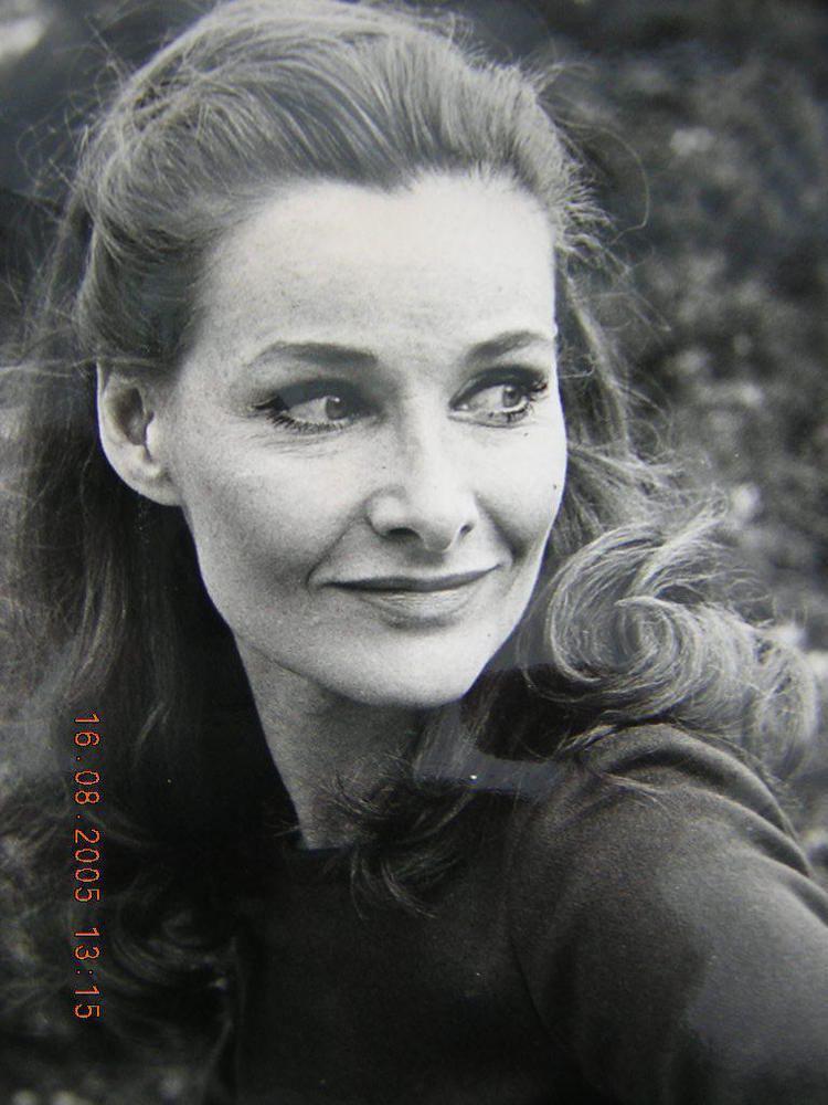 Adrienne Corri Fawbert Archives