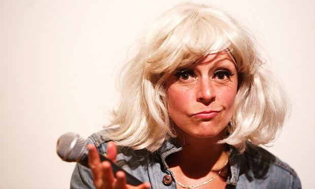 Adrienne Truscott Not asking the right questions Adrienne Truscott39s Asking