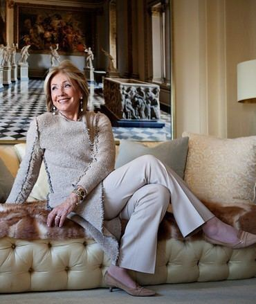 Adrienne Vittadini Adrienne Vittadini Fashion Designer Designers The FMD