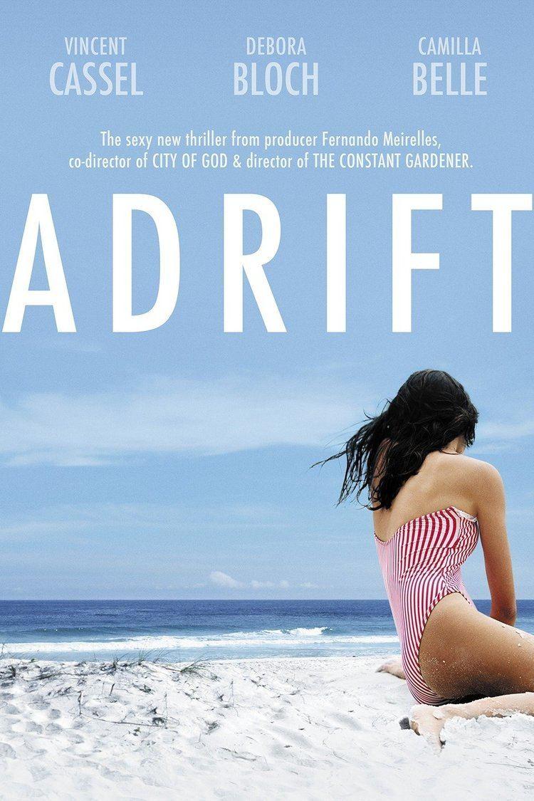 Adrift (2009 Brazilian film) wwwgstaticcomtvthumbmovieposters8253057p825