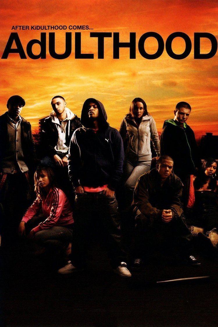 Adulthood (film) wwwgstaticcomtvthumbmovieposters182571p1825
