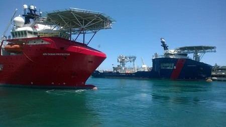 ADV Ocean Protector Ocean Protector boosts Australia39s border protection The