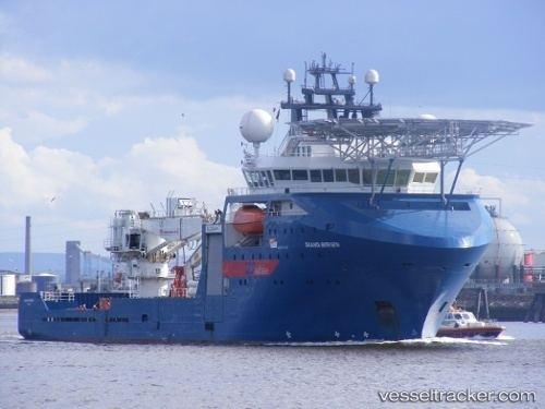 ADV Ocean Protector Adv Ocean Protector Type of ship Other Ship Callsign VKOP