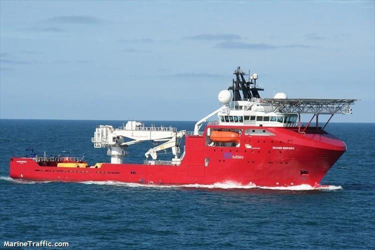 ADV Ocean Protector Vessel details for ADV OCEAN PROTECTOR Multi Purpose Offshore