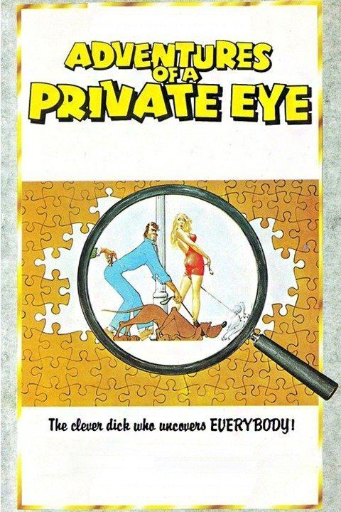 Adventures of a Private Eye wwwgstaticcomtvthumbmovieposters47166p47166