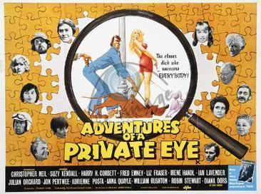 Adventures of a Private Eye Adventures of a Private Eye Wikipedia