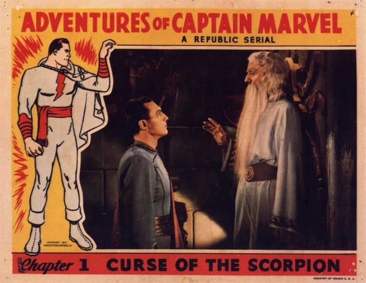 Adventures of Captain Marvel httpsuploadwikimediaorgwikipediacommonsee
