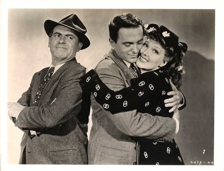 Adventures of Kitty O'Day JEAN PARKER PETER COOKSON in Adventures of Kitty ODay Original