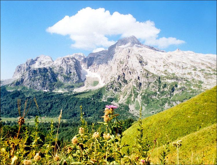 Adygea Beautiful Landscapes of Adygea
