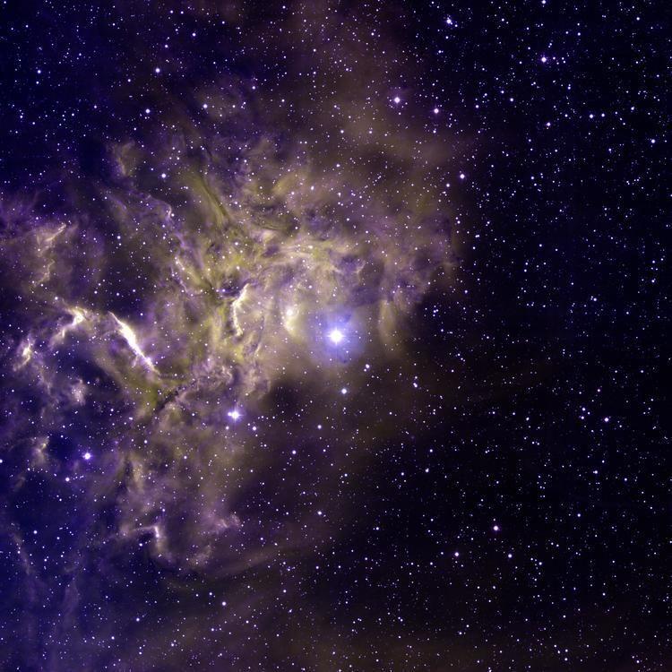 AE Aurigae National Optical Astronomy Observatory AE Aurigae
