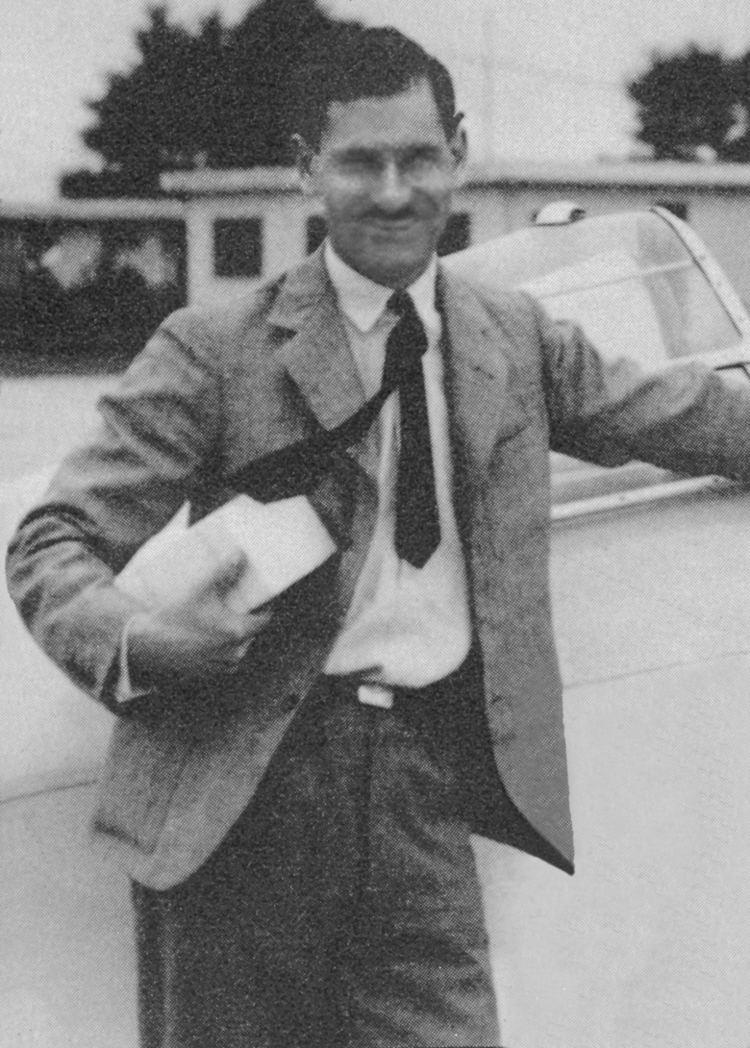 A.E. Clouston