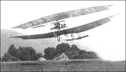 AEA June Bug AEA Aerodrome No3 June Bug