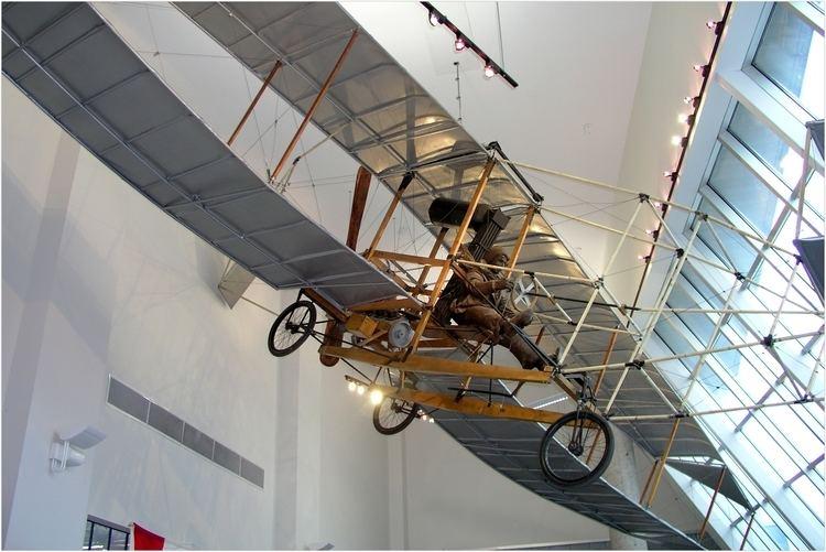 AEA Silver Dart Aerial Experiment Association AEA Silver Dart
