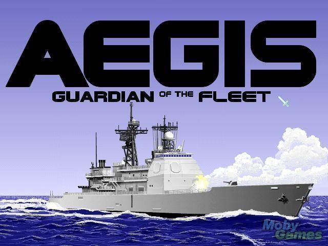 AEGIS: Guardian of the Fleet Download AEGIS Guardian of the Fleet My Abandonware
