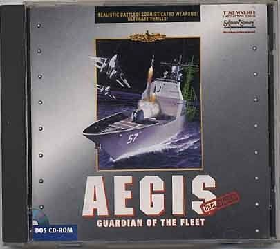 AEGIS: Guardian of the Fleet Amazoncom Aegis Guardian of the Fleet Software