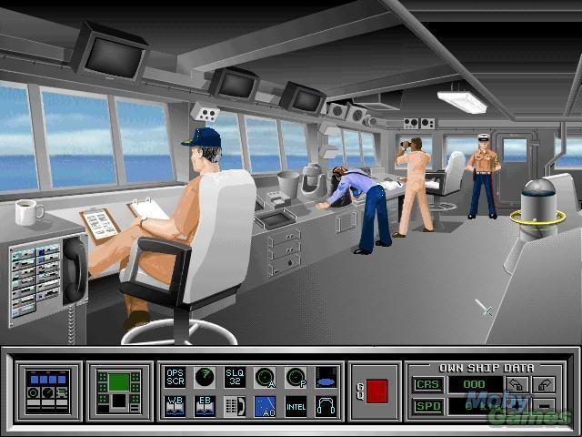AEGIS: Guardian of the Fleet wwwmyabandonwarecommediascreenshotsaaegisgu