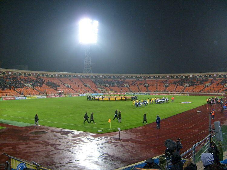 AEK Athens F.C. in European football