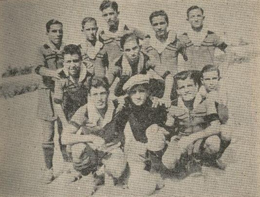 AEK F.C. Academy
